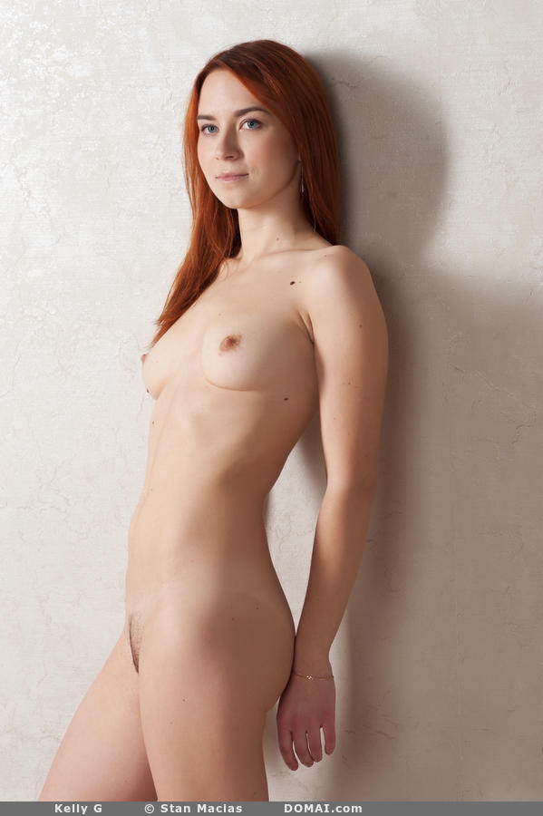 Ginger g redhead are