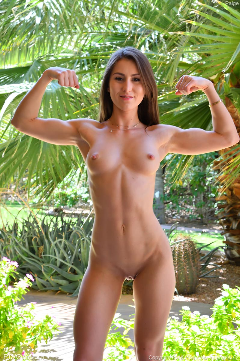 Remarkable, very Fit young naked girls think