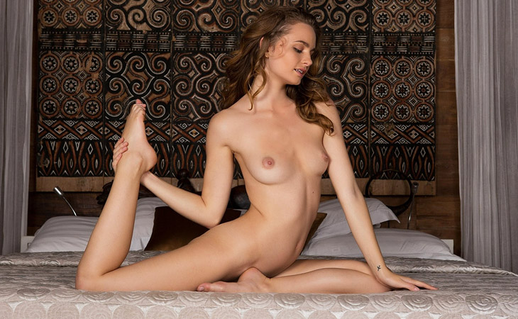 Evelyn Sommer - naked pics and galleries