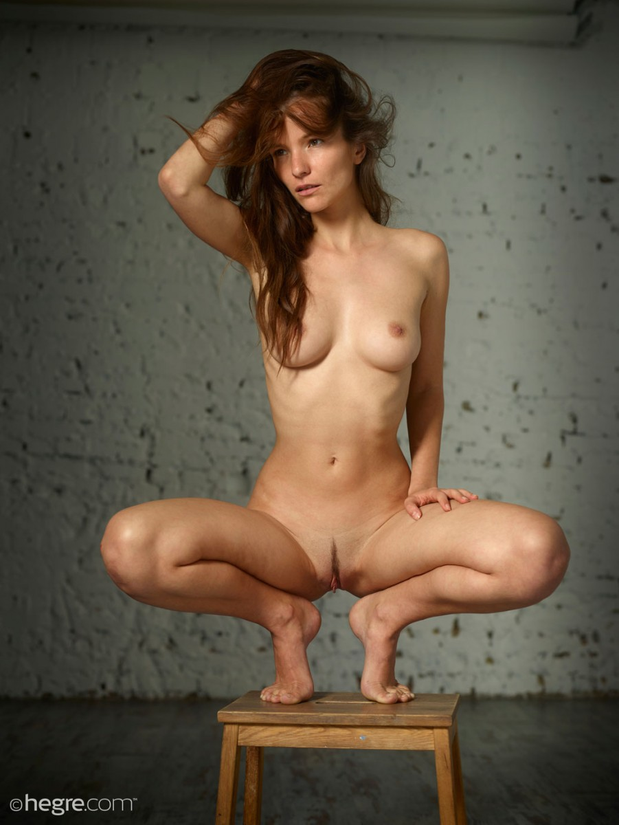 Fit nude sex sorry